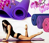 Коврик для Фитнеса Йоги