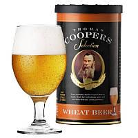 Солодовый охмеленный экстракт для пива WHEAT 1,7 кг, пшеничное