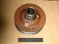 Шкив вала коленчатого ЗИЛ. 130-1005050-А3