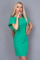 Обалденное платье модного цвета