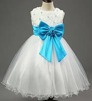 Платье праздничное детское. , фото 1