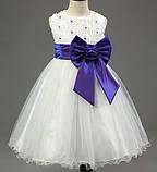 Платье праздничное детское. , фото 8