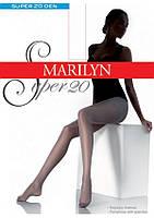 Колготки женские класические MARILYN Super 20 den
