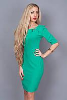 Очаровательное платье модного дизайна