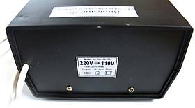 Преобразователь 220-110V 350W, фото 3