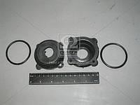 Ремкомплект наконечника рулевого (2наим.)(РТИ) УРАЛ (Россия). 4320-3414012