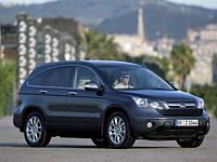 Заднее стекло Honda CR-V (Внедорожник)(2002-2006)