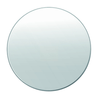 Накладка для поворотного диммера, полярная белизна, Berker R.1/R.3