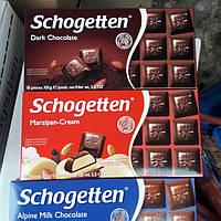 Шоколад 'Schogetten' 100г.