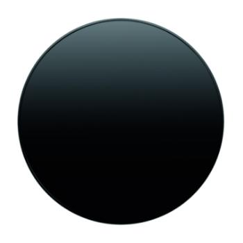 Клавиша 1-я, чёрная, Berker R.1/R.3