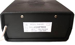 Преобразователь 220-110V 250W, фото 2
