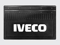 Бризговик IVECO (задний) 650х355 мм