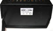 Преобразователь 220-110V 500W, фото 2