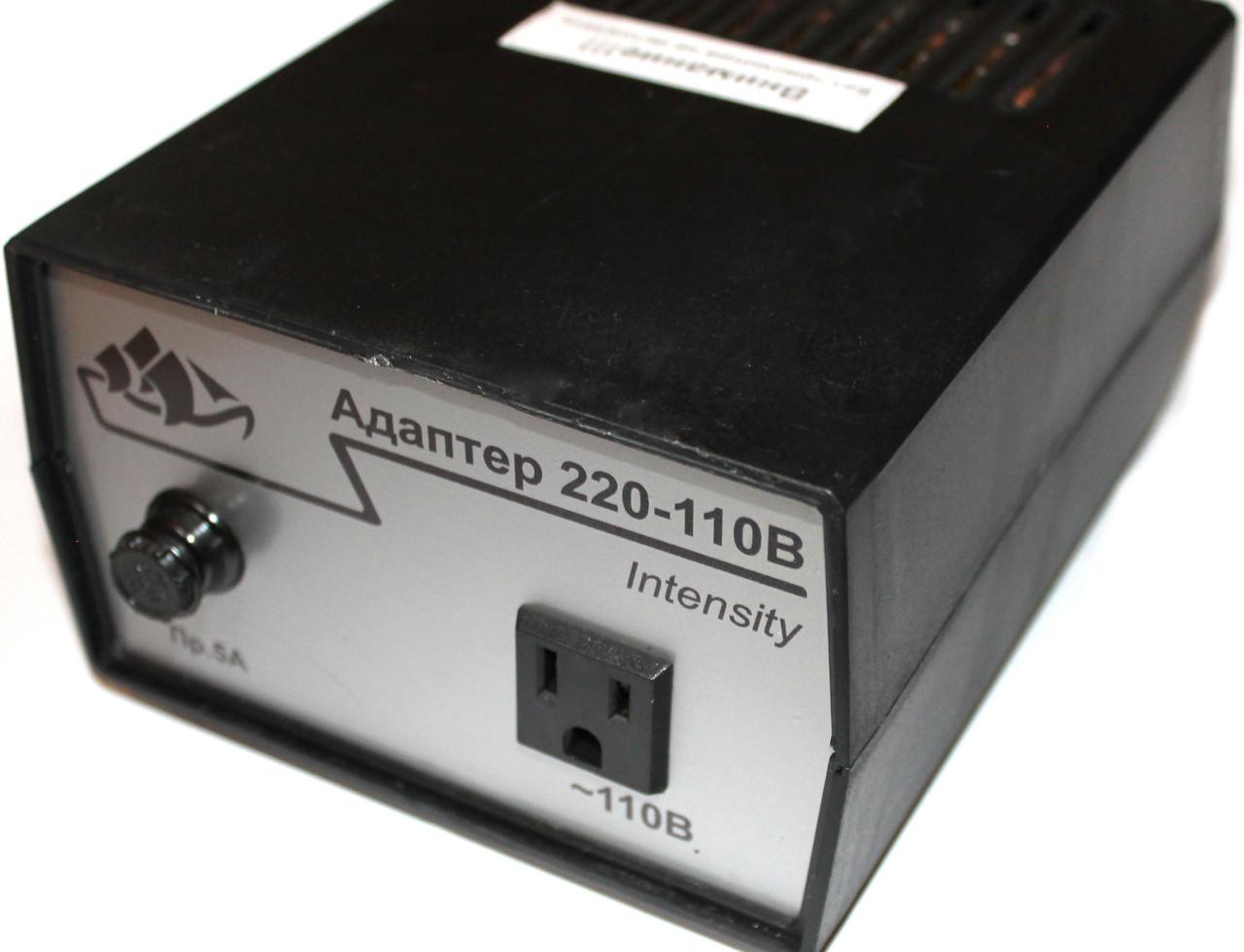 Преобразователь 220-110V 500W