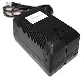 Преобразователь 220-110V 160W, фото 2