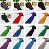Галстук вязаный фиолетовый, фото 4