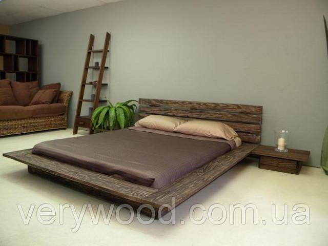 Кровати одно и двуспальные