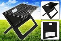 Монгал гриль барбекю portable foldable bbq
