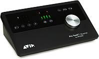 Аудио интерфейс Avid QUARTET