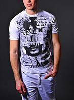Мужская футболка - Dolce and Gabbana
