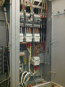 АВР-600 шкафы автоматического ввода резерва, фото 2