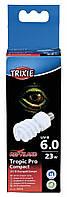 Trixie Лампа Tropic Pro Compact 6.0, 23 Вт