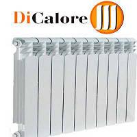 Радиатор алюминиевый Di Calore