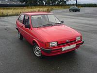 Fiesta (1983-1989)
