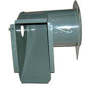 Кожух распределительного шнека бункера 54-6-5-1Г комбайн Нива СК-5