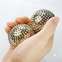 Массажные шарики для кистей рук Massaging Needle 2 шт в комплекте