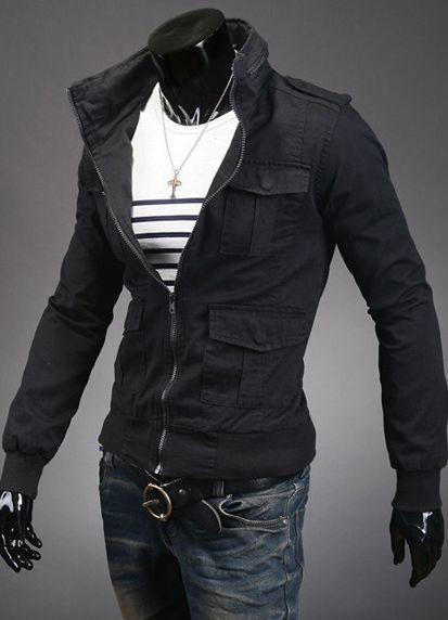 Верхній одяг чоловіча