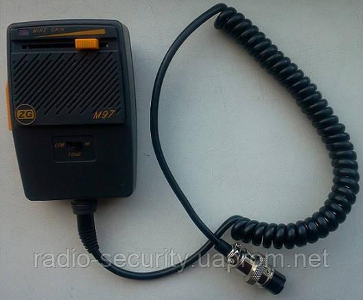 Ехо мікрофон-динамік виносної ZETAGI M97 ECHO