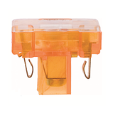 Элемент подсветки оранжевый, Berker, фото 2