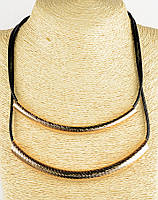 Изысканное украшение на шею