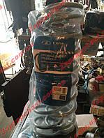 Пружины задней подвески Ваз 2102 2104 ВАЗ (к-кт 2шт) коричневая метка, фото 1