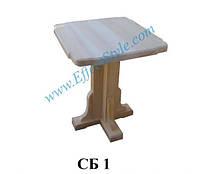 Стол для бара СБ1 (Эконом)