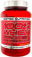 100% Whey Protein Professional 920g (Сывороточный изолят+концентрат) Вкус Шоколад-кокос