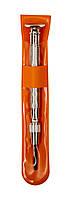 Прецизионная отвертка шлиц, 4 лопасти, Bahco, 510034