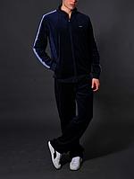 Мужской спортивный костюм - Emporio Armani