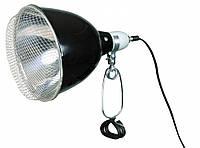 Trixie Плафон для лампы с отражателем и зажимом, 250 Вт