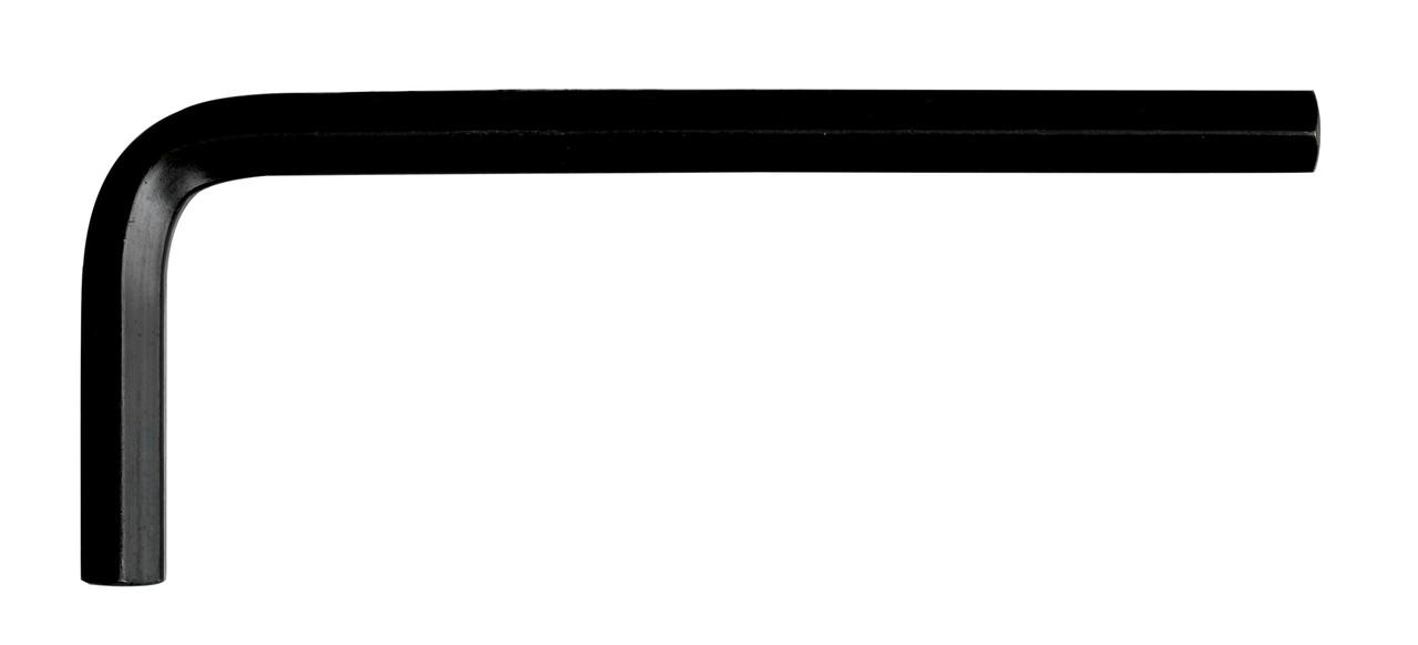Шестигранник оксидированный, дюймовых размеров, Bahco, 1995Z-3/8