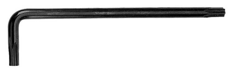Отверточный ключ под винты TORX ®, Bahco, 1995TORX-T7, фото 2