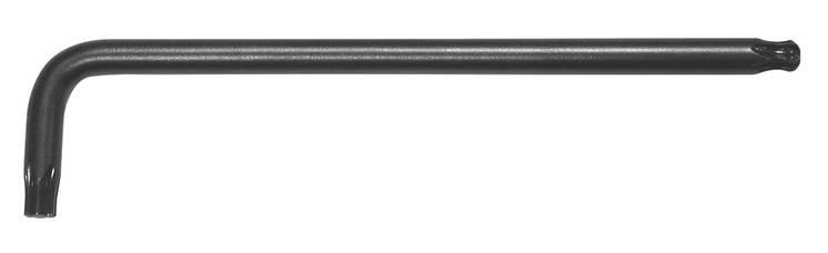 Отверточный ключ з кульковим наконечником, під гвинти TORX ®, Bahco, 1996TORX-T9, фото 2