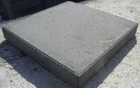 Блоки тротуарные железобетонные Т-7.5