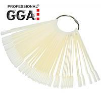 Палитра на кольце GGA Professional