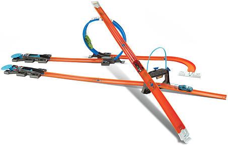 Трек Хот Вилс Игра без границ Hot Wheels Track Builder Starter Set , фото 2
