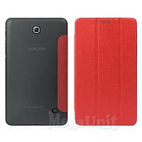 """Чехол-обложка Folio Cover для Samsung Galaxy Tab 4 7,0"""" (t230/t231) Красный"""