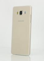 Прозрачный пластиковый чехол для Samsung Galaxy A3