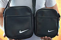 Сумка планшет Nike кожзам
