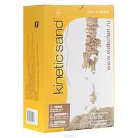 Кинетический песок Kinetic Sand Waba fun 5 кг, фото 1